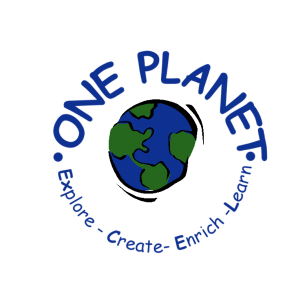 DRAFT 2 ONE PLANET LOGO ALPHA CHANNEL